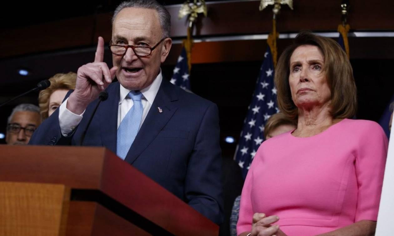 ΗΠΑ: Εποικοδομητικές οι συνομιλίες για τον προϋπολογισμό