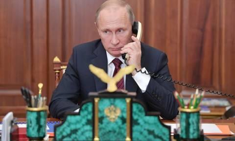 Путин обсудил с премьером Индии двусторонние отношения и международные вопросы