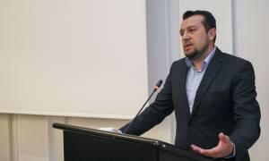 Παππάς για Σκόπια: Πολύ καλό το κλίμα, δεν θα υπάρξει ζήτημα δεδηλωμένης
