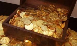 Θρίλερ με την κλοπή του… αιώνα στο Βόλο - Πόσα ήταν τελικά τα εκατομμύρια και οι λίρες;