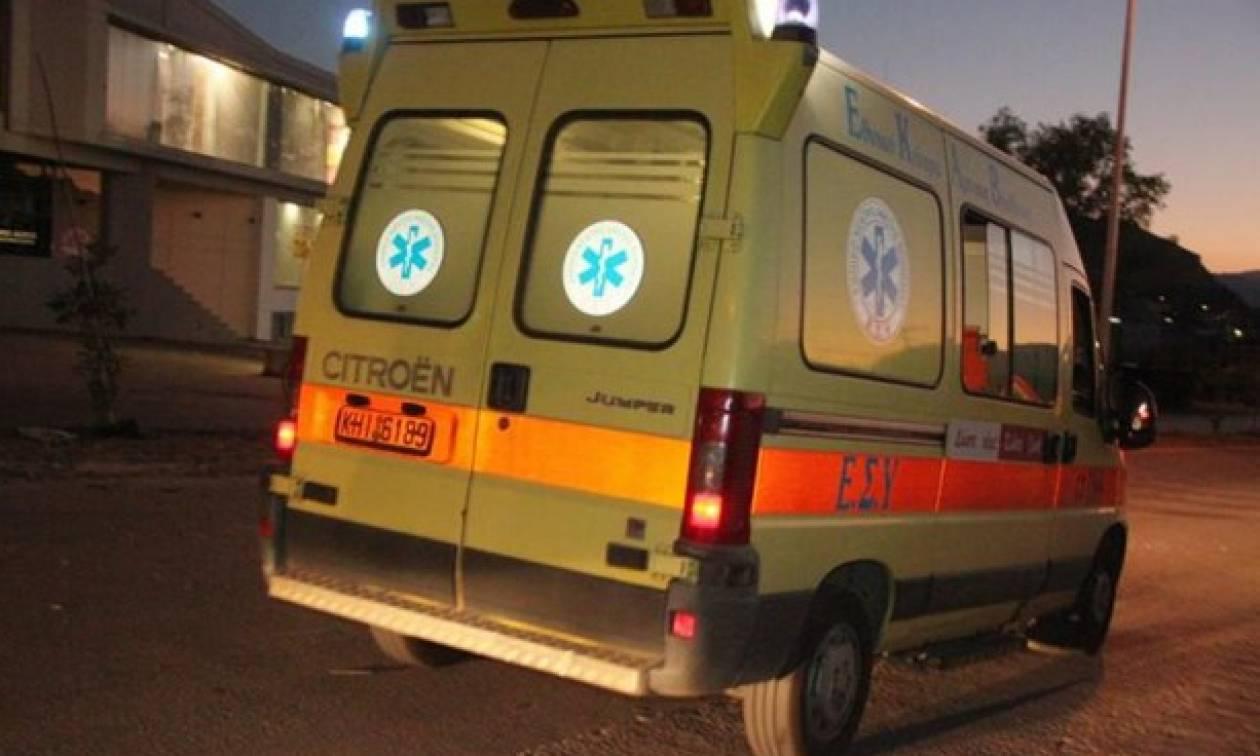 Θρήνος: Έφυγε από τη ζωή ο γιατρός Γιώργος Ζάμπρας