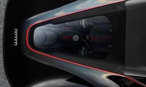 Αυτοκίνητο: Πόσο μπορεί να πωλείται ο V12 μιας LaFerrari;
