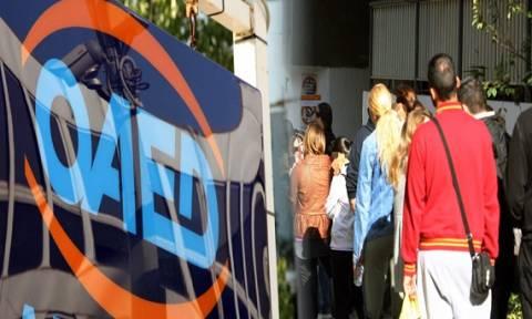 Греческая биржа труда объявила о начале программы по трудоустройству 54 000 безработных