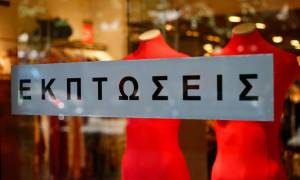 Χειμερινές εκπτώσεις: Πότε ξεκινούν - Τι να προσέξετε - Ποια Κυριακή τα μαγαζιά θα είναι ανοιχτά