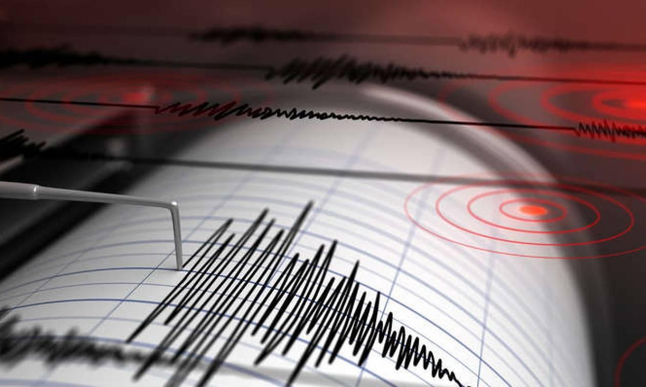 Σεισμός ταρακούνησε το Βόλο