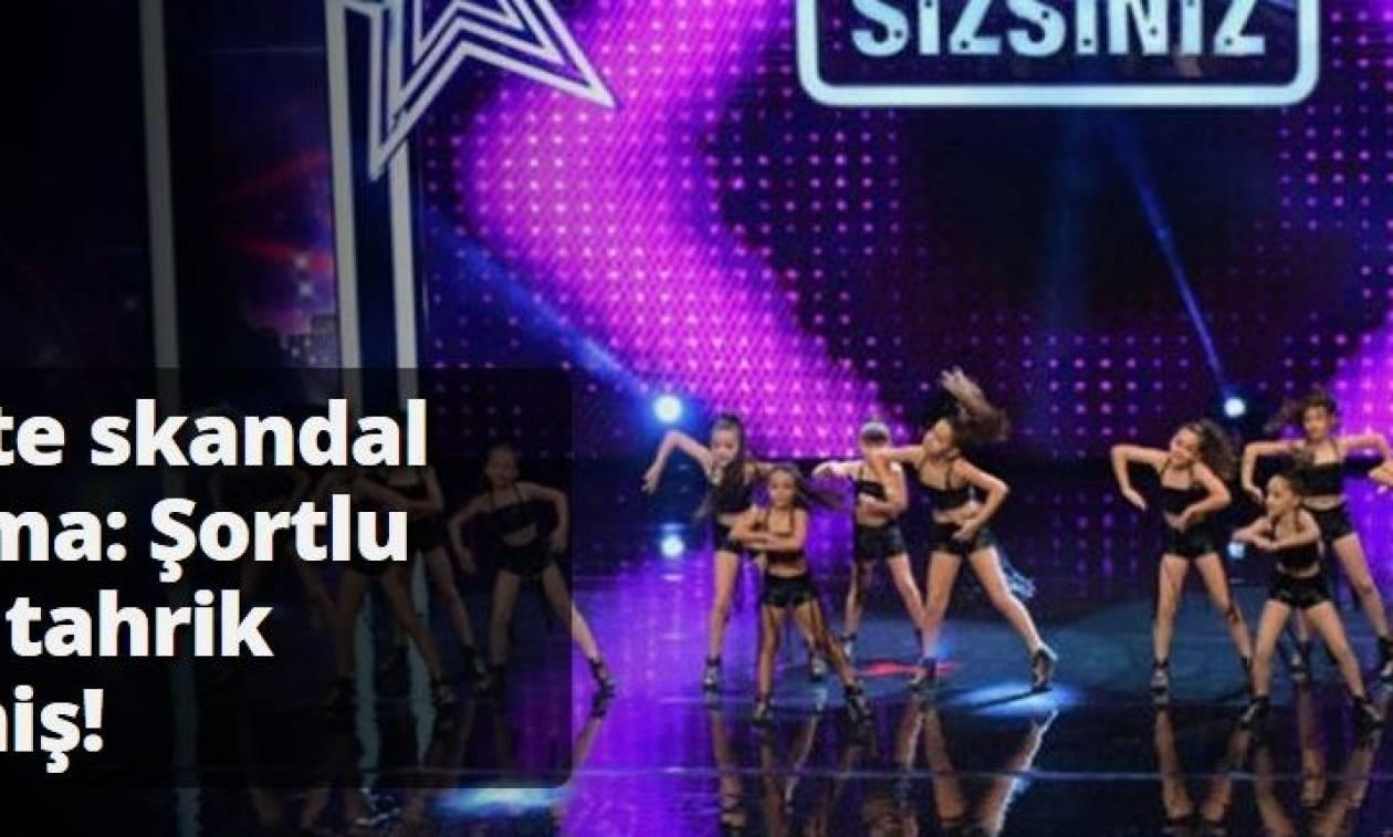Τουρκία: «Βαρύ» πρόστιμο σε κανάλι που πρόβαλε κορίτσια με σορτς
