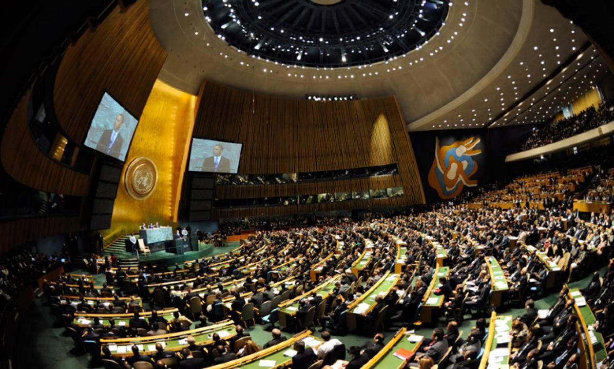 Μόσχα κατά Ουάσιγκτον: «Καταστροφική» η έκτακτη σύγκληση του Συμβουλίου Ασφαλείας για το Ιράν