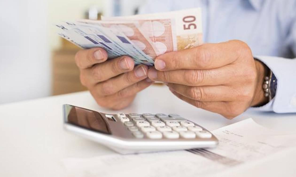 Όλα για τις 120 δόσεις: Πώς θα ρυθμίζονται οι οφειλές έως 50.000 ευρώ