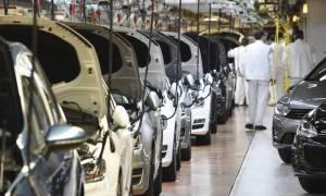 Γερμανία: Ρεκόρ στις πωλήσεις αυτοκινήτων το 2017