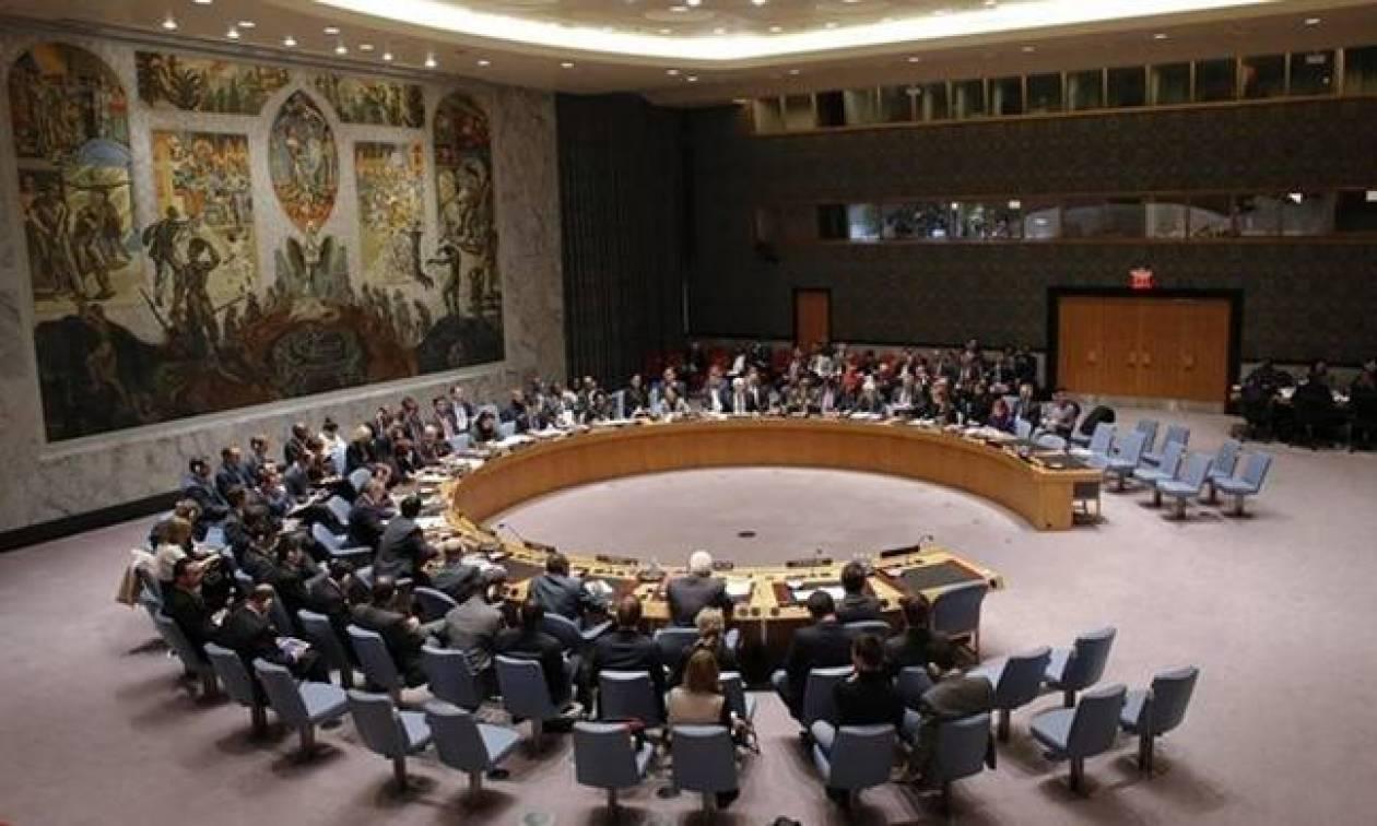 ΟΗΕ: Έκτακτη συνεδρίαση του Συμβουλίου Ασφαλείας με κύριο θέμα το Ιράν
