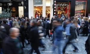 Θεσσαλονίκη: Μειωμένος ο τζίρος στα εμπορικά καταστήματα την περίοδο των εορτών