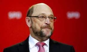 Γερμανία: «Κατρακυλά» η δημοτικότητα του Μάρτιν Σουλτς