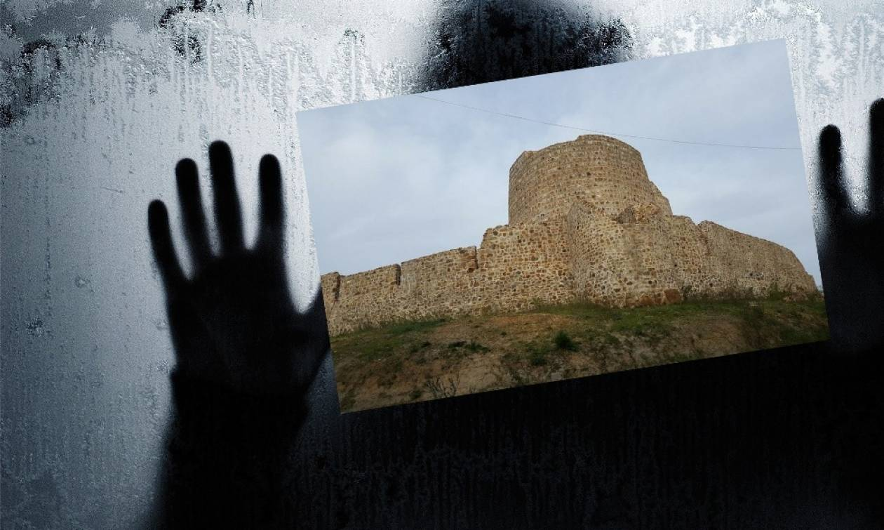 Τρόμος με τους.... μαυροντυμένους άντρες στο «Κάστρο του Αετού»