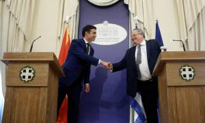 Σκοπιανό: Δύσκολη διαπραγμάτευση ενόψει - Πώς το μακρύ... χέρι της Τουρκίας επιτάχυνε τη διαδικασία