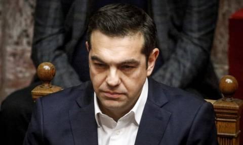 Τσίπρας: Ώρα να πάρουμε τις αναγκαίες αποφάσεις για την ονομασία των Σκοπίων