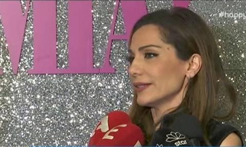 Δέσποινα Βανδή: Απαντάει για πρώτη φορά στις φήμες που την θέλουν παρουσιάστρια του Dancing