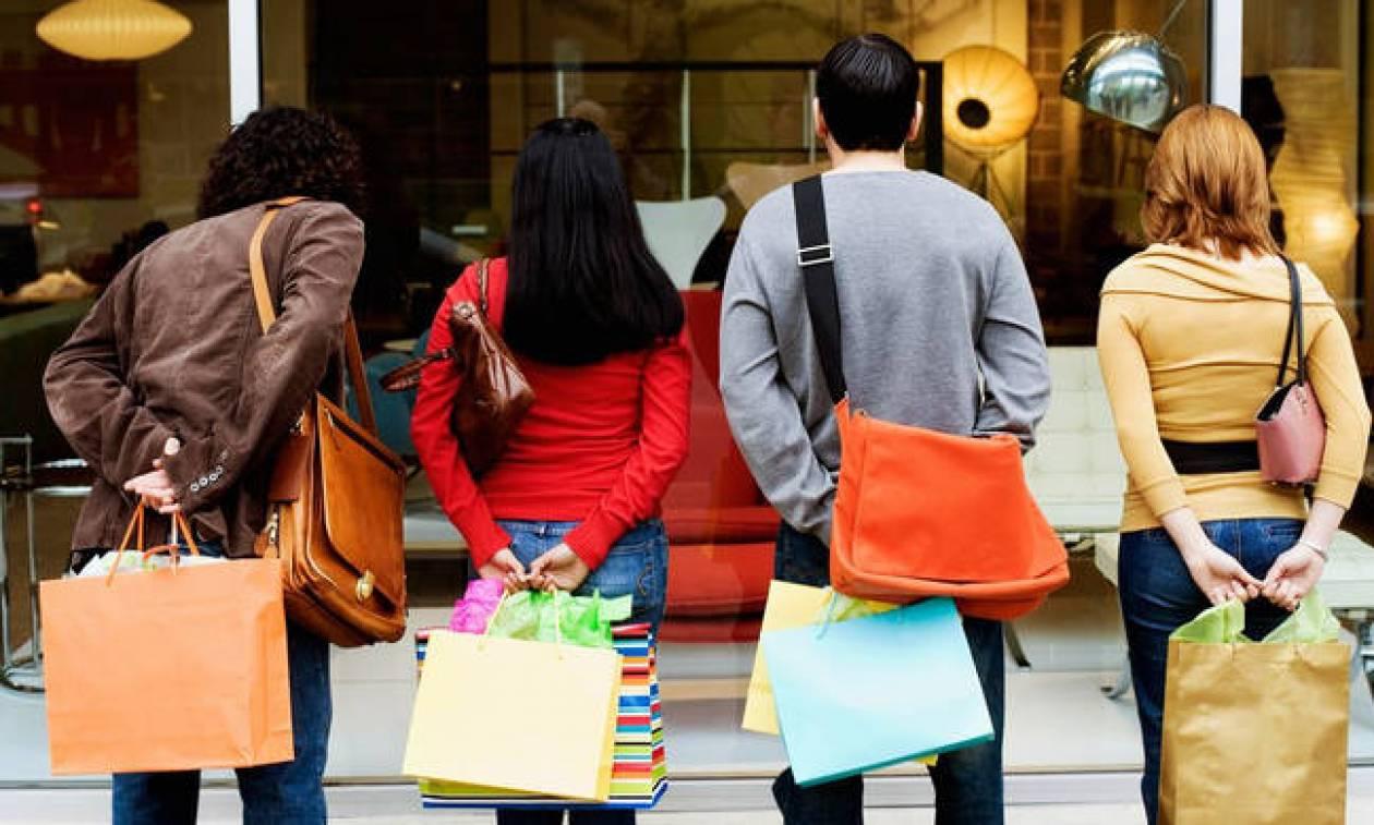 Ωράριο καταστημάτων Θεοφάνεια: Κλειστά το Σάββατο (06/01) τα μαγαζιά