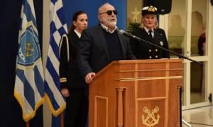 Κουρουμπλής για ΟΛΘ: Τον Ιανουάριο θα κλείσει το θέμα της μεταβίβασης της διοίκησης