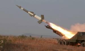 Σαουδική Αραβία: Αναχαιτίστηκε πύραυλος που είχε εκτοξευτεί από την Υεμένη