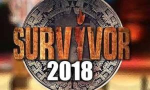 Αποκαλυπτικό βίντεο: Οι νέοι Διάσημοι και Μαχητές του Survivor 2018