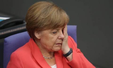 Δεν τη θέλουν! Οι Γερμανοί προτιμούν νέες εκλογές παρά τη Μέρκελ ξανά Καγκελάριο