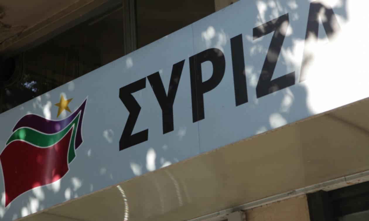 Πολιτικό Συμβούλιο ΣΥΡΙΖΑ: Σύνθετη ονομασία για όλες τις χρήσεις