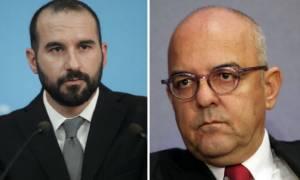 Τζανακόπουλος: Ο κ. Μπάμπης Παπαδημητρίου να επιστρέψει στο Δημοτικό να μάθει ανάγνωση