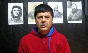 Σε νοσοκομείο της Θεσσαλονίκης ο Χριστόδουλος Ξηρός