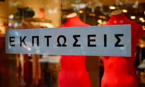 Χειμερινές εκπτώσεις: Ξεκινούν σε λίγες ημέρες - Ποια Κυριακή τα μαγαζιά θα είναι ανοιχτά