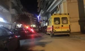 Αναστάτωση στα Τρίκαλα από την απόπειρα αυτοκτονίας ηλικιωμένου