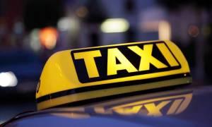 Άγρια ομαδική επίθεση από Ρομά σε οδηγό ταξί