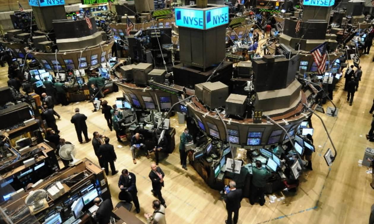 Wall Street: Με κέρδη ολοκληρώθηκε η πρώτη εβδομάδα του 2018