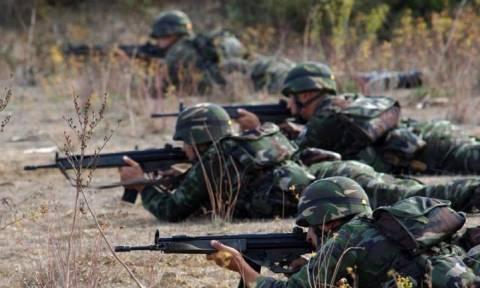 ΓΕΣ: Πιστοποίηση κατά ISO στις Μονάδες και Υπηρεσίες του Στρατού Ξηράς