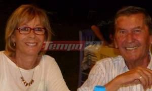 Θρήνος: Νεκρός ο Χρήστος Λιμάρ