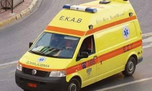 Νέα οικογενειακή τραγωδία στην άσφαλτο: «Έσβησαν» οι γονείς - Τραυματίστηκε το ανήλικο παιδί τους
