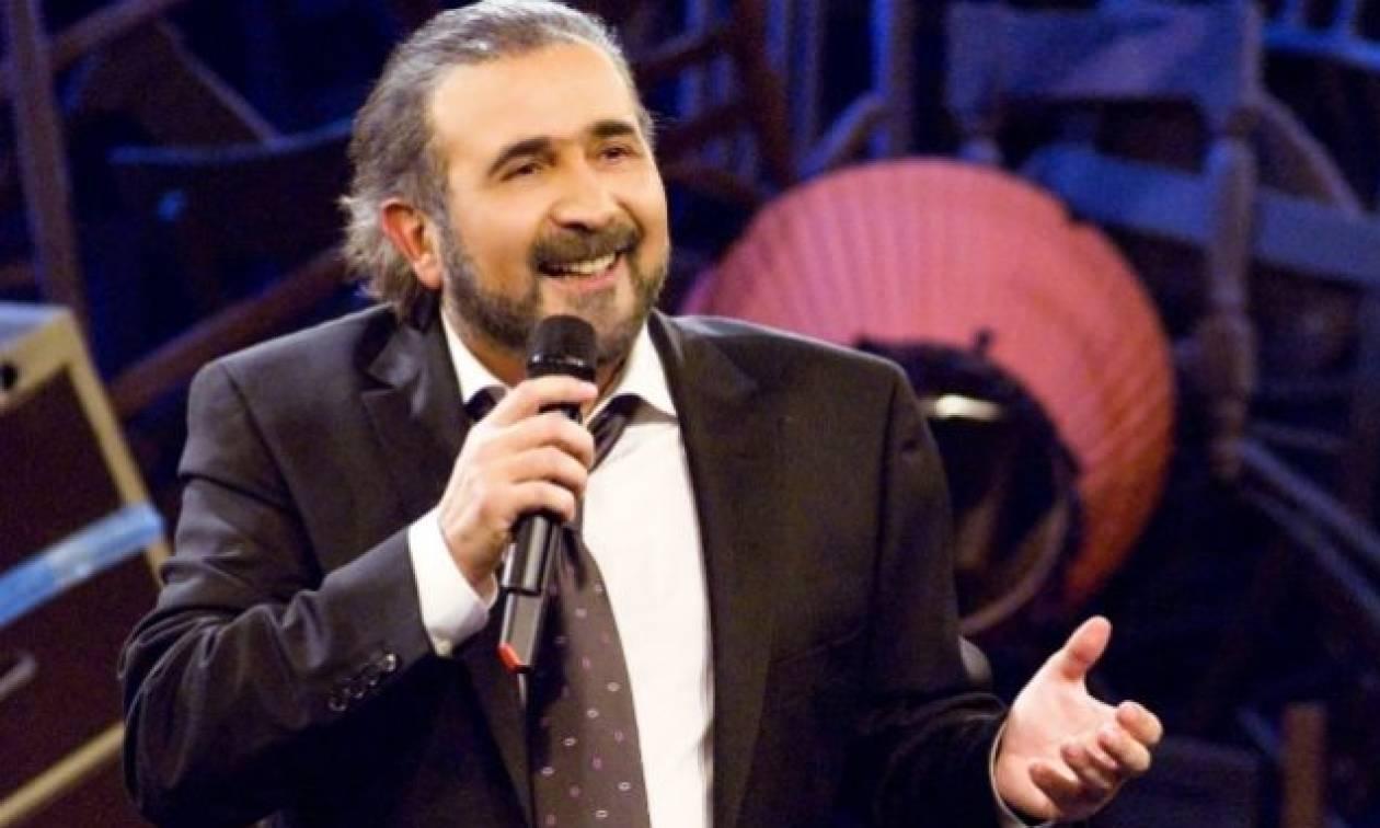 Σοκάρει ο Λάκης Λαζόπουλος με την αποκάλυψή του: «Περίμενα το τέλος…»