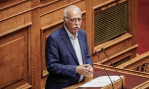 Βίτσας για Σκόπια: Η λύση να κινείται στην εξομάλυνση της κατάστασης στην περιοχή