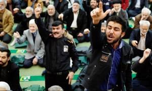 Ιράν: Στους δρόμους οι οπαδοί της κυβέρνησης