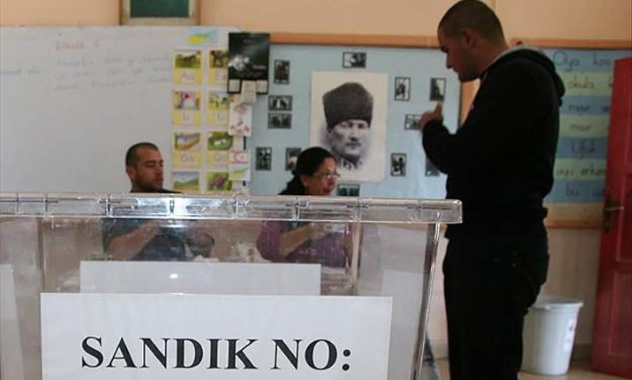 Κύπρος: «Βουλευτικές εκλογές» σήμερα (7/1) στα κατεχόμενα