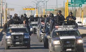 Χάος στο Μεξικό: 30 νεκροί μέσα σε δύο μέρες από συγκρούσεις συμμοριών