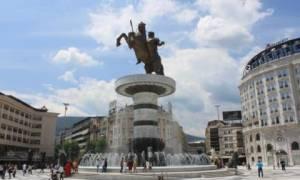Αποκάλυψη βόμβα από τα Σκόπια: Δεν είμαστε καν κληρονόμοι του Μεγάλου Αλεξάνδρου