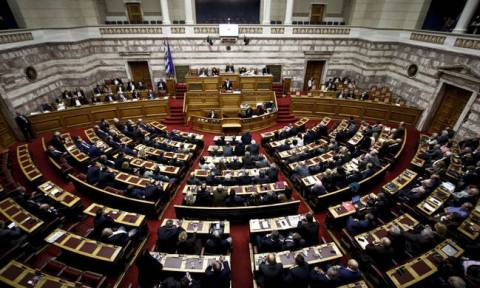 Prior actions bill to enter parliament committees on Tuesday