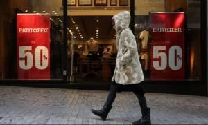 Πρεμιέρα για τις χειμερινές εκπτώσεις - Ποια Κυριακή θα είναι ανοιχτά τα καταστήματα