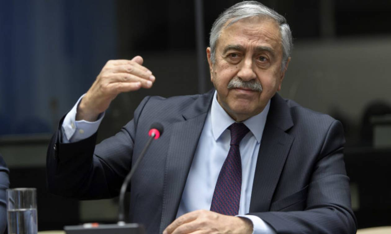 Ακιντζί: Δεν υπάρχει καμία κινητικότητα στο Κυπριακό