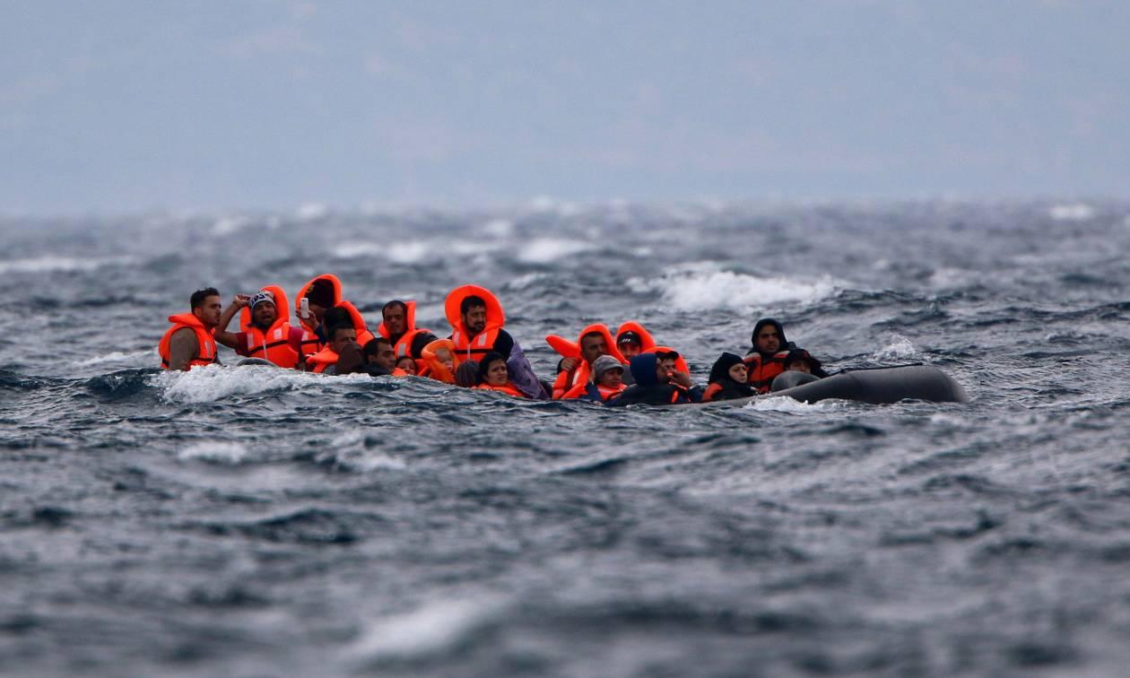 Ισπανία: Μεγάλη εισροή μεταναστών το τελευταίο 24ωρο