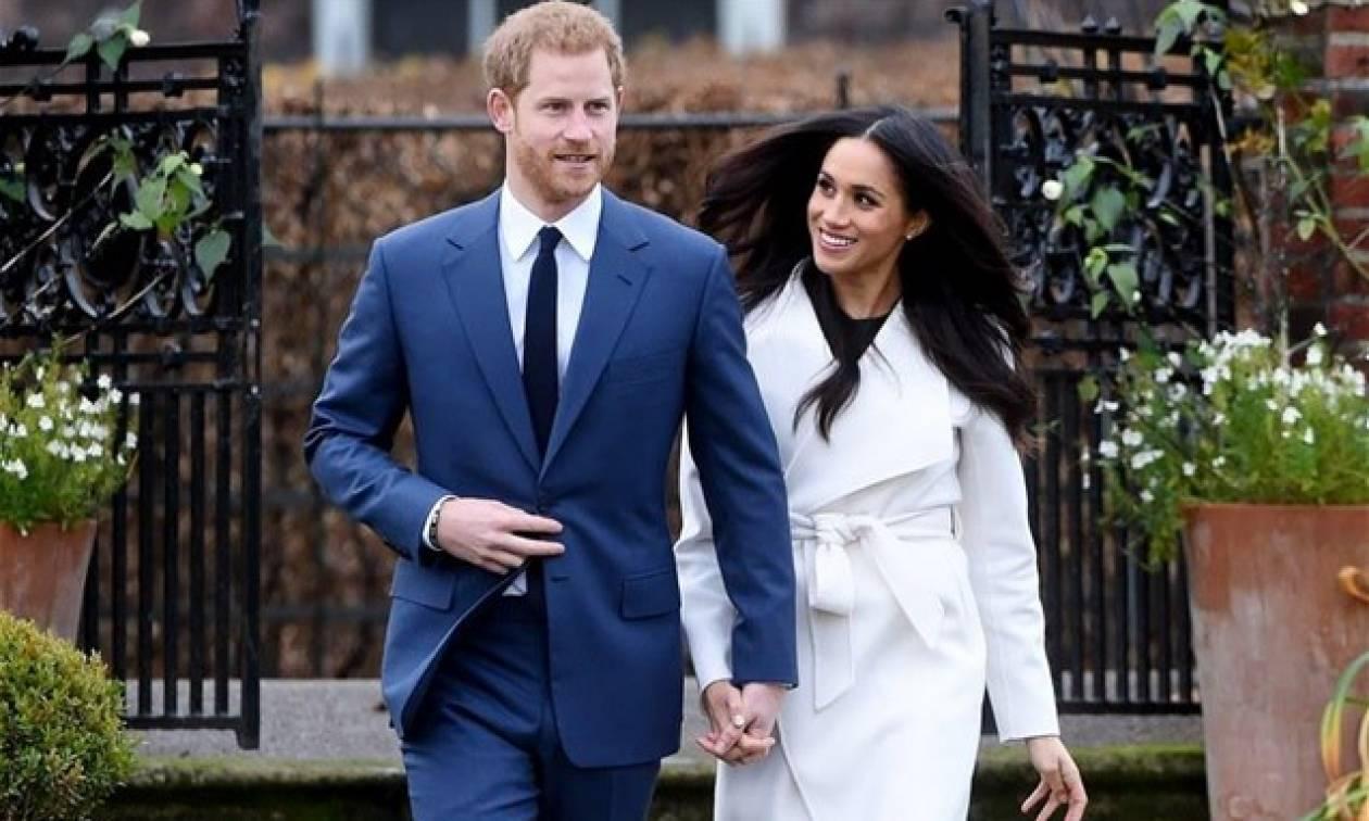 Βρετανία: Μέχρι αργά το βράδυ θα παραμείνουν ανοικτές οι παμπ για τον γάμο του πρίγκιπα Χάρι