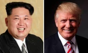 Νίκι Χέιλι: Στόχος του Τραμπ είναι να κρατάει τον Κιμ σε εγρήγορση
