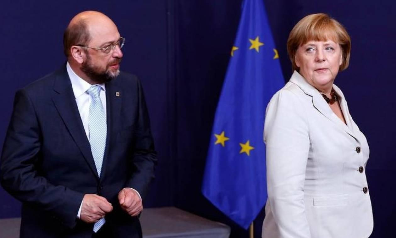 Γερμανία: Την Πέμπτη τα αποτελέσματα των διερευνητικών επαφών