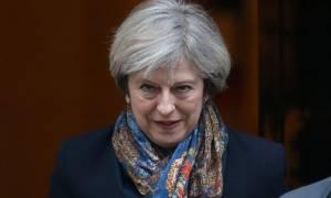 Βρετανία: Ανασχηματισμό της κυβέρνησης θα ανακοινώσει σήμερα (8/1) η Τερέζα Μέι