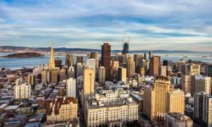 Οι 25 πιο χαρούμενες πόλεις των Ηνωμένων Πολιτειών (pics)